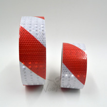 5cm X 10m  Bicycle Cycling Motorcycle Reflective Stickers Strip Decal Tape Safety Waterproof