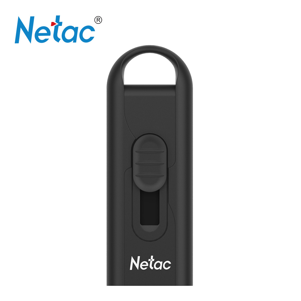 Netac U309 USB Flash Drive Plastic 16G 32G 64G 128G USB3.0 Encrypted Waterproof Mini Flash Drive Memory Mini Stick Pen Drive ...
