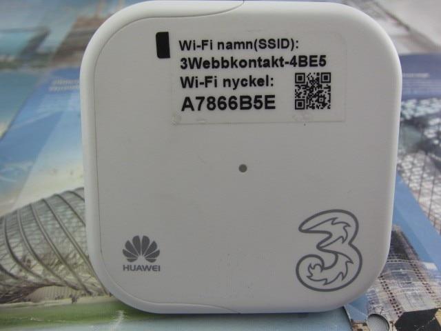 Huawei E8258 WEB CUBE 3G 5.76/42Mbps Mobile Modem WiFi 300Mbps Mini Router