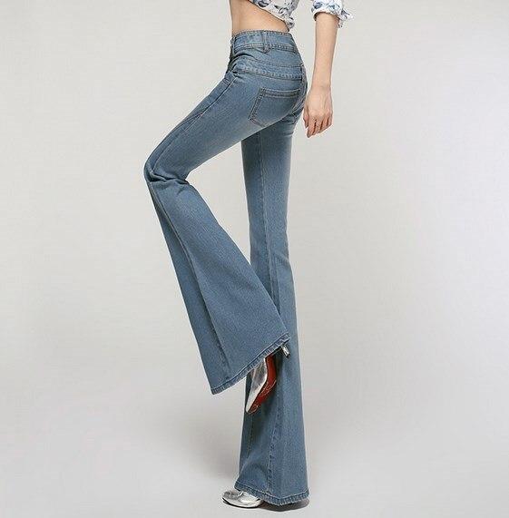 plus size high waist jeans skinny pants womens high. Black Bedroom Furniture Sets. Home Design Ideas