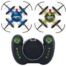 High Quqlity JJRC H30 Mini RC Quadcopter 2.4G 4CH 6-Axis Gyro Headless Mode Gift For Children Toys Wholesale