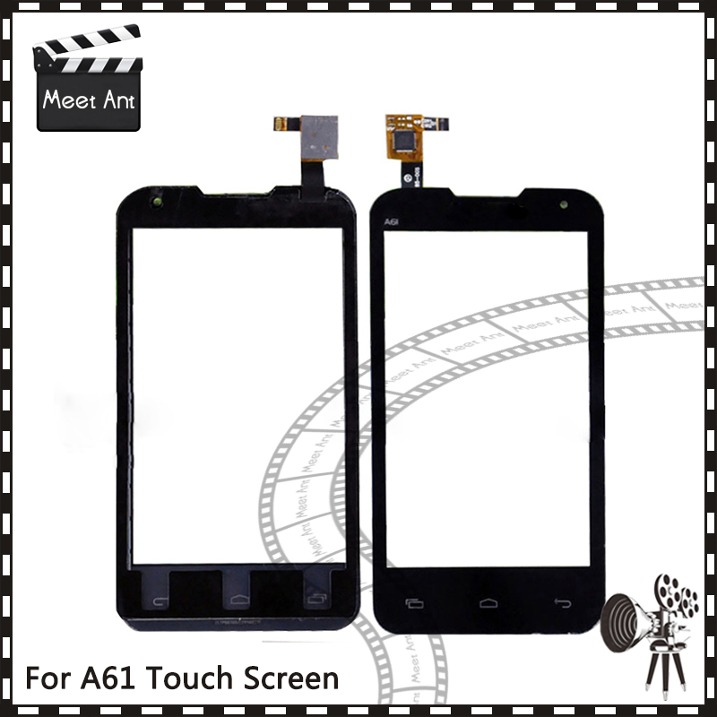 Replacement High Quality 4.0 For Micromax A61 Touch Screen Digitizer Sensor Outer Glass Lens Panel
