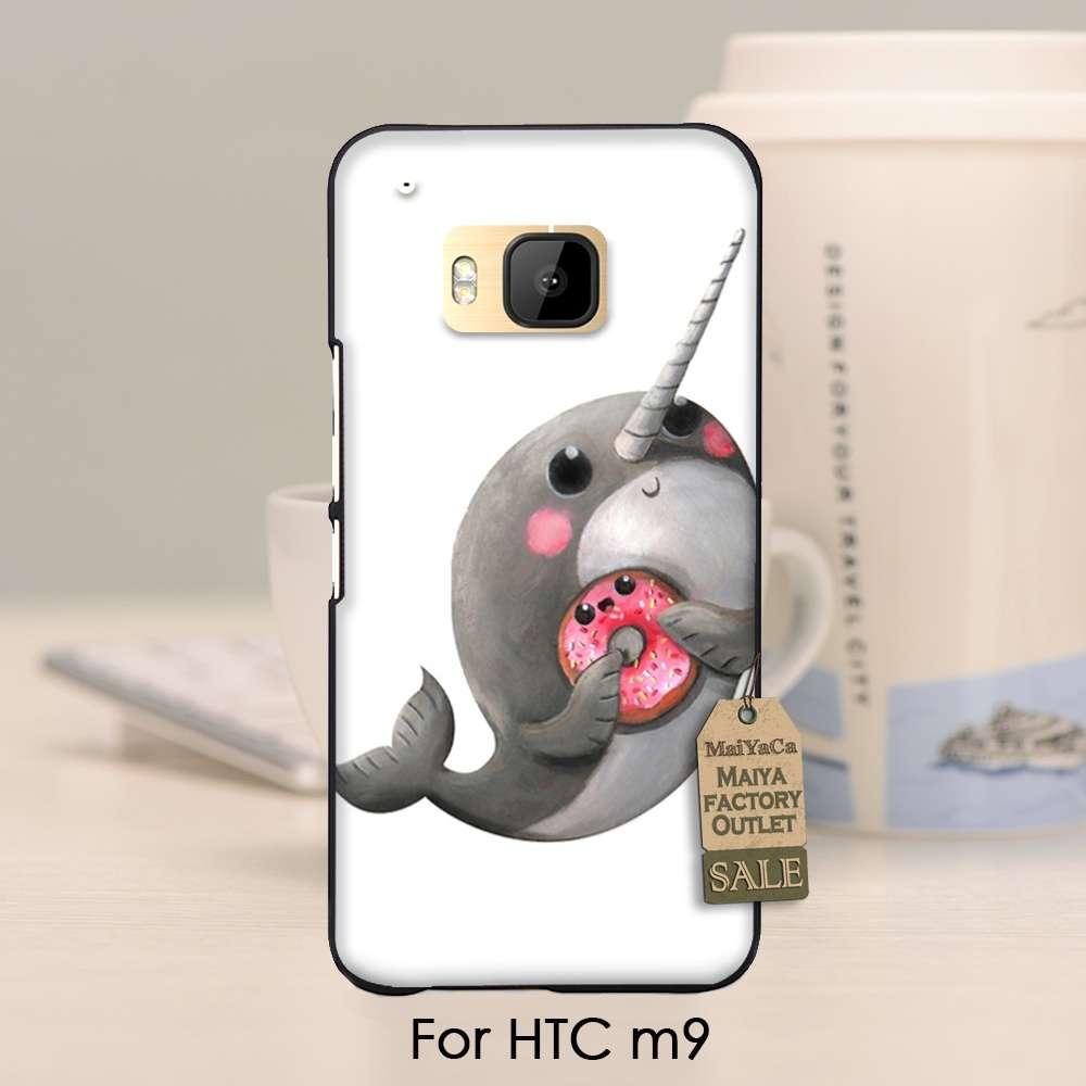 Clásico de alta Calidad de gama Alta Accesorios Del Teléfono Para HTC Uno m9 cas