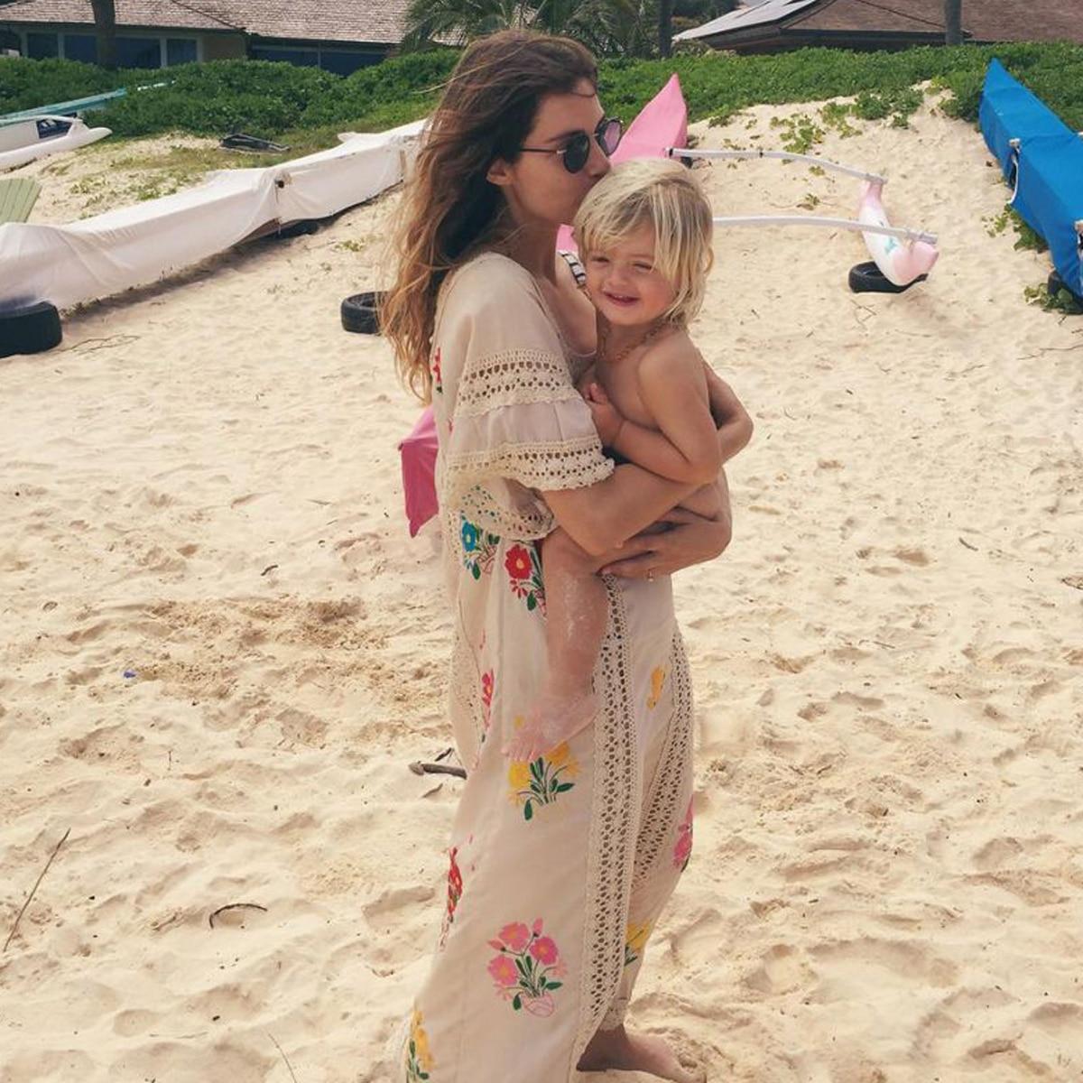 Jastie Boho Hippie Floral brodé robe de plage Crochet dentelle col carré femmes robes lâche décontracté robe mi-longue Vestidos 2018