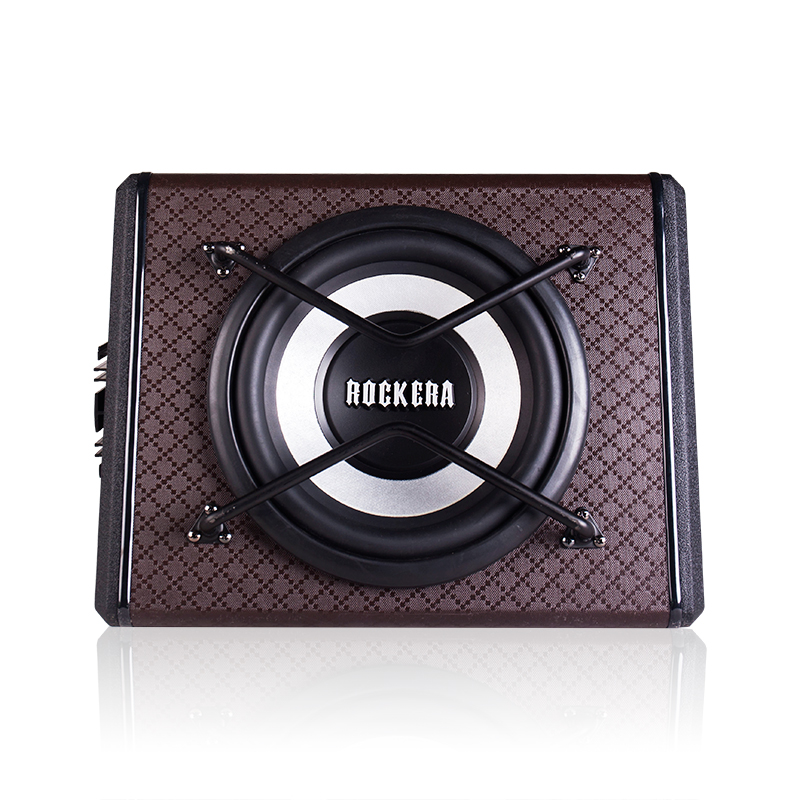 Overweight 10 inch Car Audio Speakers Ac