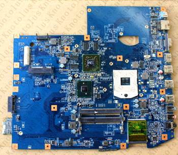 цена на 48.4GC01.011 for Acer Aspire 7740 7740g laptop motherboard HD5650 Graphics DDR3 Free Shipping 100% test ok