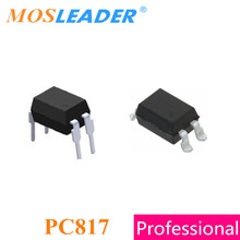 Mosleader PC817 DIP4 SOP4 1000 PCS Made in China DIP SMD Optocouplers Alta quallity