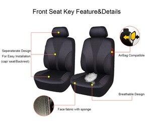 Image 3 - العالمي السيارات غطاء مقعد السيارة s صالح معظم العلامة التجارية مقعد سيارة غطاء مقعد غطاء مقعد السيارة