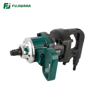Image 2 - FUJIWARA 3/4 en 1 Inch Air Pneumatische Moersleutel 1800N. M Grote Koppel Pneumatische Tool