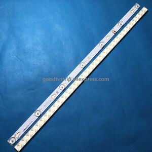Image 4 - LED Backlight Lamp strip For TCL TV TCL L32F3303B YHA 4C LB320T YHL LVW320CSOT E227 32HR330M07A2