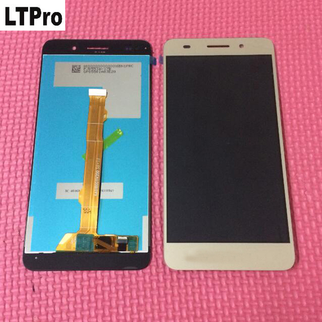 LTPro LCD Display Touch Screen Digitizer Assembly For Huawei Honor 5A Y6II Y6 II CAM-L23 CAM-L03 CAM-L21 CAM-AL00 CAM-UL00
