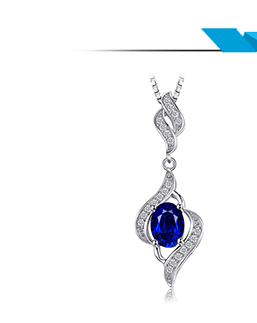 HTB1oGVnbBGE3KVjSZFhq6AkaFXaF Jewelrypalace Created Blue Sapphire Ring 925 Sterling Silver Rings for Women Halo Engagement Ring Silver 925 Gemstone Jewelry
