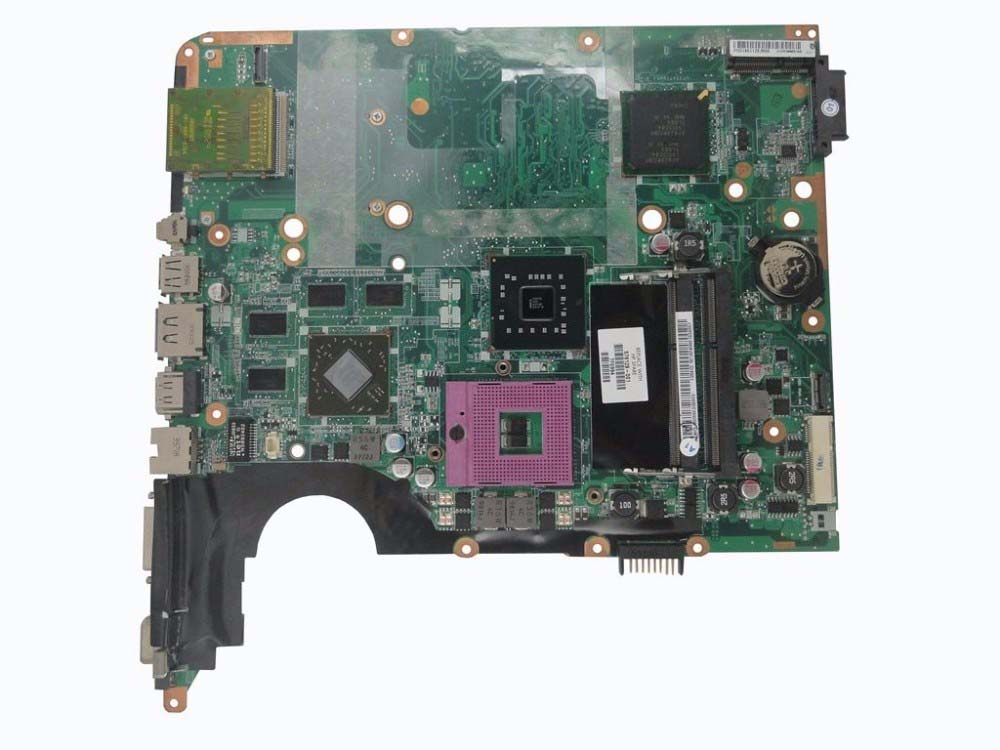 Free shipping ! 100% tested 578129-001 board for HP pavilion DV7-2000 DV7 DV7T laptop motherboard wholesale 615686 001 board for hp pavilion dv7 dv7t dv7 4000 series motherboard da0lx8mb6d1 100