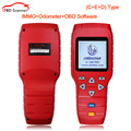 100% Original OBDSTAR X100 PRO (C + D +E) model Key Programmer with EEPROM adapter IMMO+Odometer+OBD+EEPROM Replace