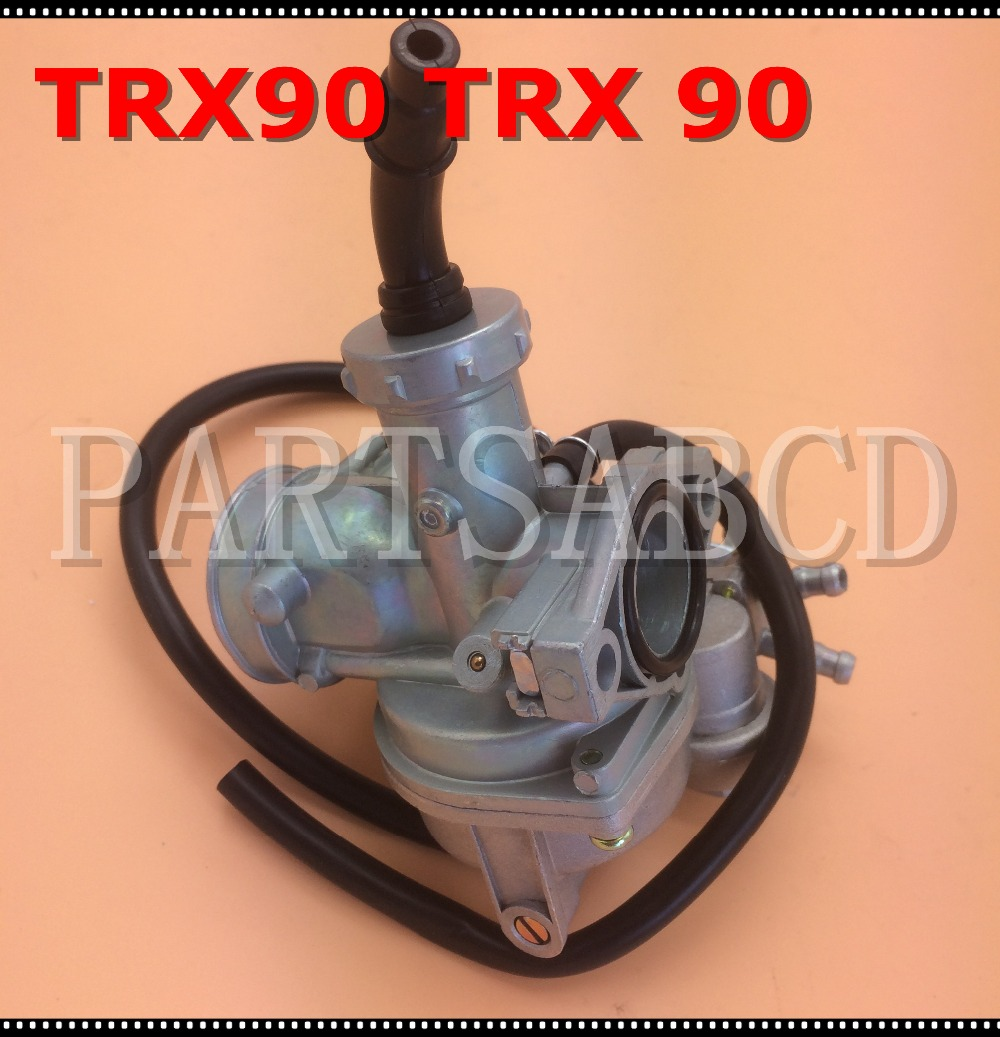 Carburetor Carb For Honda Trx 90 Trx90 Fourtrax In Atv Wiring Harness Parts Accessories From Automobiles Motorcycles On Alibaba Group