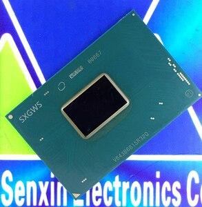 Image 1 - Miễn phí Vận Chuyển 100% thử nghiệm I7 7700HQ SR32Q con chip BGA với bóng thử nghiệm Chất Lượng Tốt