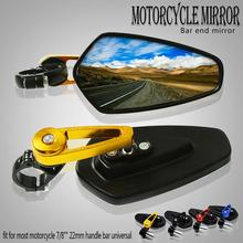 For Yamaha tmax 500/tmax 530 TMAX 500/530 xp500 XP530 CNC Aluminum Motorcycle Universal Rearview Mirrors Rear View Side Mirror