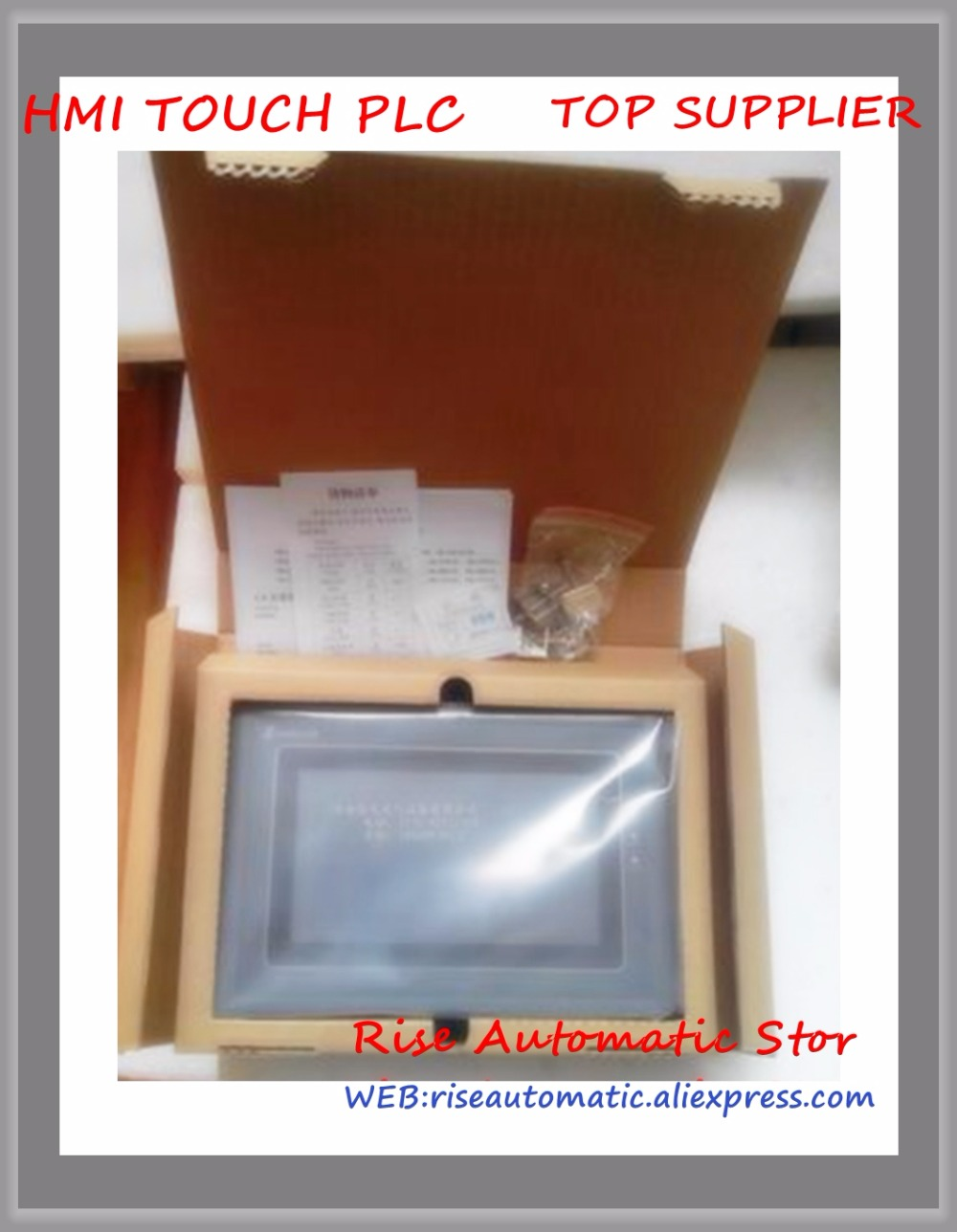 HMI Touch Screen Programming Cable SK 102AS SK 070AS high quality-in Brackets from Home Improvement    1