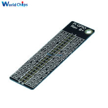 GPIO Ref Double side Board Compatible Raspberry Pi Type 3 / B+ / 2 Model B(China)