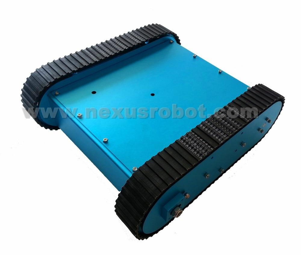 Новий мобільний танк мобільного - Шкільні та освітні матеріали - фото 3