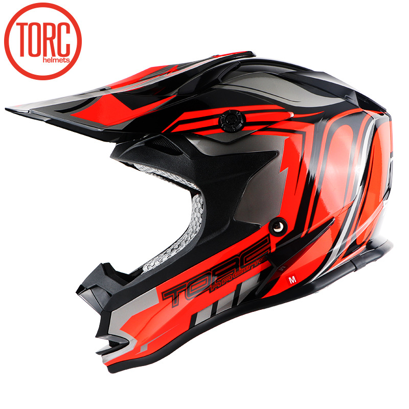 TORC professional Off Road helmet DOT ECE Approved motor cross helmet T32 helmet 2017 new arrivel free shipping cross motorcycle helmet ece dot approved off road helmet motorcycle helmet beon smlx available