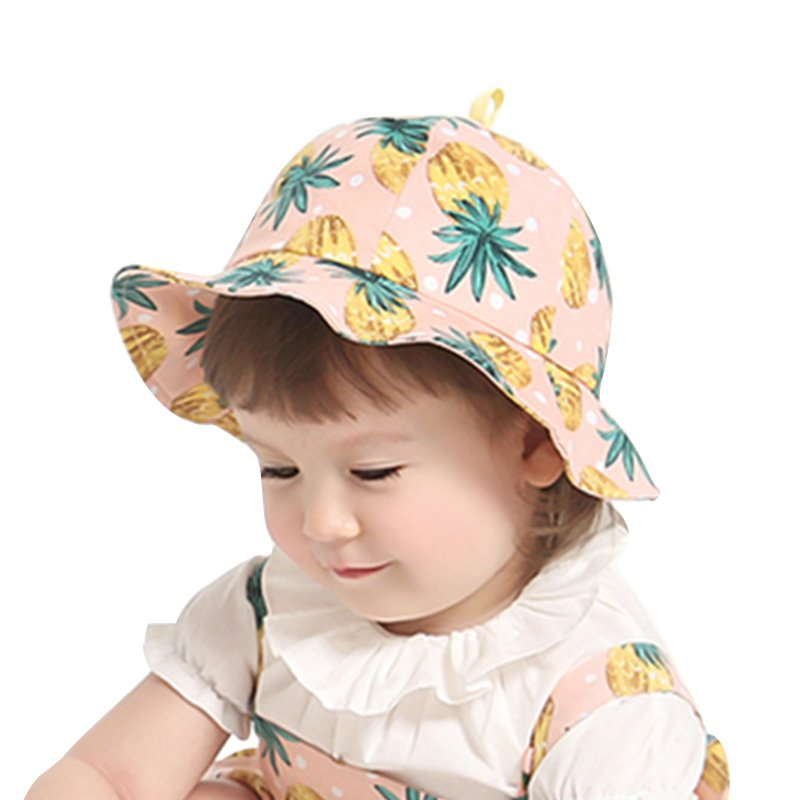 Baby Boy Girl Infant Newborn Baby Boys Girls Summer Hat Baby Cap Baby  Accessories Bonnet Hats-in Hats   Caps from Mother   Kids on Aliexpress.com   dfa3f7950e4