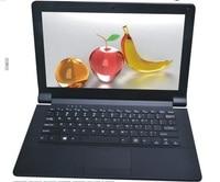 Ultraslim 11.6 inch Intel Atom x5 Z8350 CPU 1.44GHz Quad Core Laptops Computer Windows 10 Wifi WebcamTa Netbook 2GB/32GB EMMC
