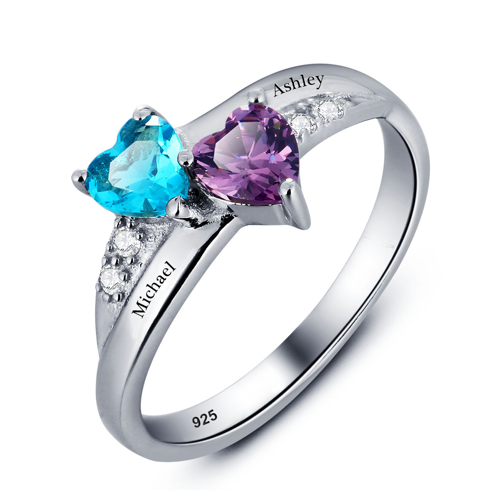 Custom Rings Engagement Ring Styles Customized & Personalized ...