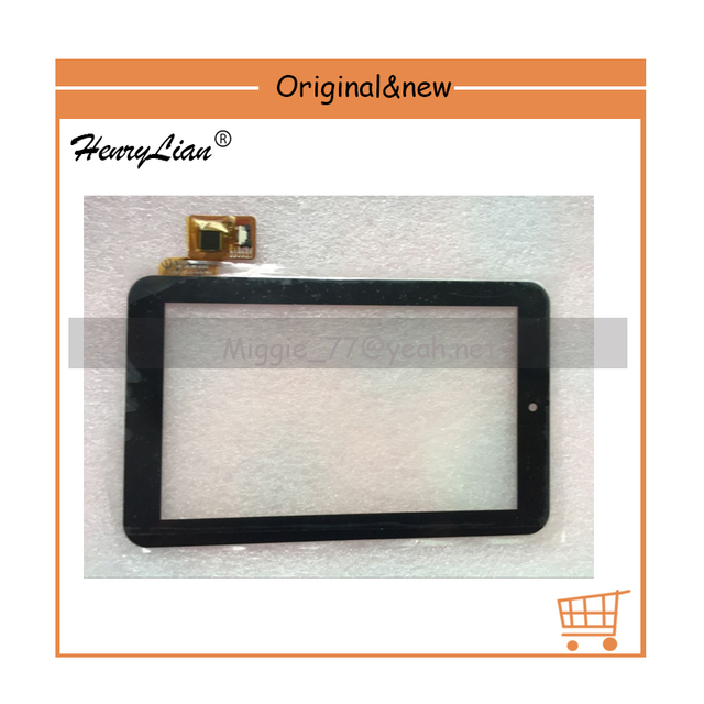 "HENRYLIAN  FPC-CTP-0700-083-1 7"" Prestigio multiPad 7.0 PMP5770d Prime Duo tablet pc touch panel digitizer glass ()"