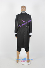 Black Butler Kuroshitsuji Ciel Phantomhive cosplay costume new version