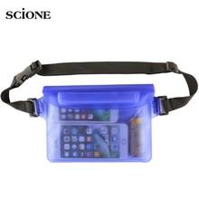 Waterproof Bag Swim-Xa520wa Swimming Telephone-Pouch Dry-Bags for Zakje Tasche Sac Etanche