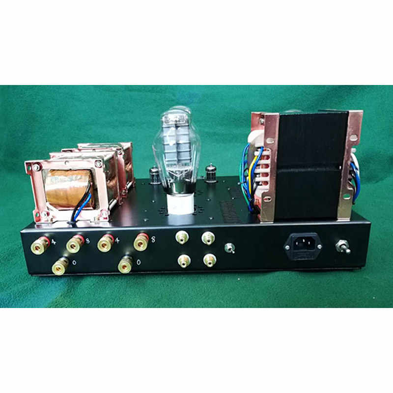 AUDIONOTE Circuit Copy 300B одноконцевой класс A Biliary электронный ламповый усилитель