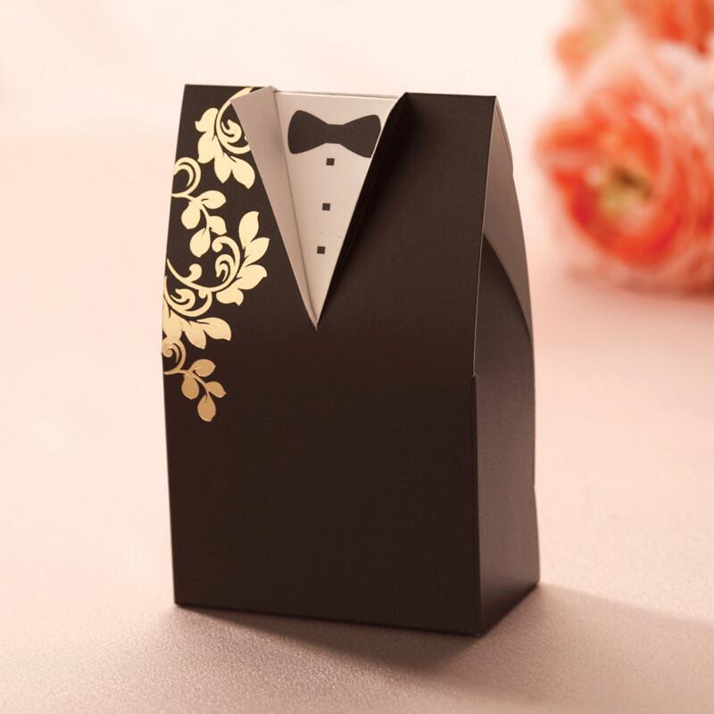 20 teile / paket personalisierte braut und bräutigam - Partyartikel und Dekoration