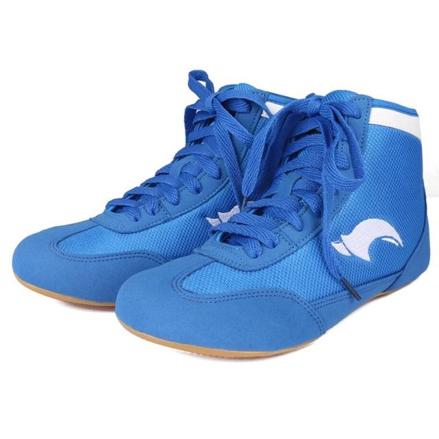 Борцовки Самбовки обувь для борьбы и бокса 6