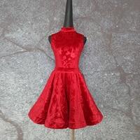 Women Girls Latin Dance Dress Women Latin Dress Dancing Clothes Dancewear Rumba Dress Latina Salsa Dress Latin Dance Costumes