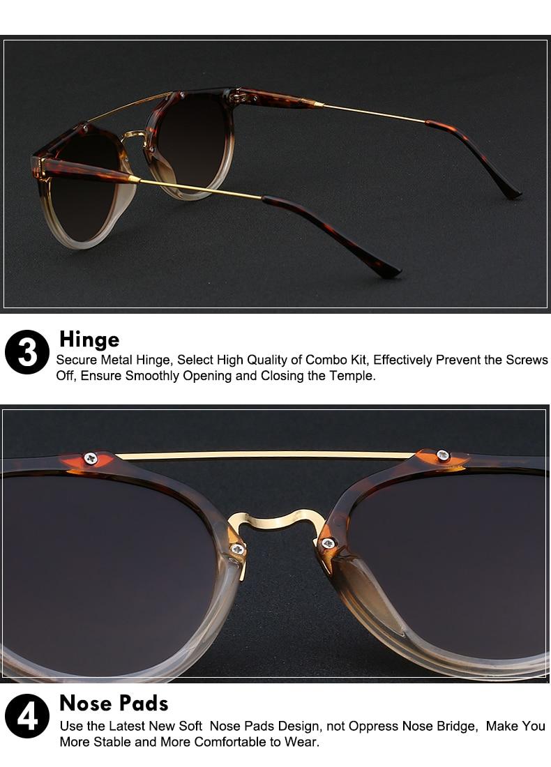 SN Vintage Sunglasses