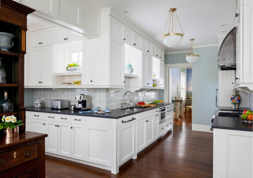 Us 6077 54 2017 Hot Sales New Design Classic Custom Made Solid Wood Kitchen Cabinets Matt Flat Panel Wooden Kitchen With Island Skc1612025 In