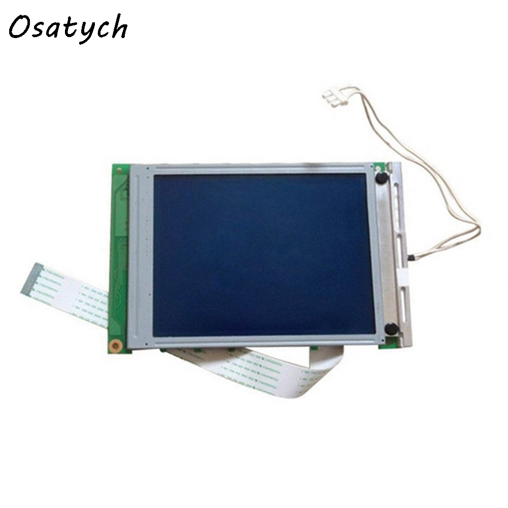 5.7inch for AMPIRE 320240A1-REV.D LCD Display Screen 24Pin 320x240 LCD Screen Display Panel Module ampire 5 7 inch 320240 lcd panel gst5000 gst500 lcd industrial lcd display lcd screen can add touch screen new replace