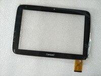 Freies verschiffen 10 zoll touchscreen  100% Neue touch panel  Tablet PC Sensor digitizer fpc cy101s132 00 Glas Sensor Ersatz-in Tablett-LCDs und -Paneele aus Computer und Büro bei