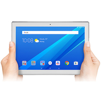 New products Orginal Lenovo Tab4 10.0 inch Android 7.1 TAB 4 X304N LTE Tablet PC tablets Qualcomm 8917 2G 16G 1280x800 IPS
