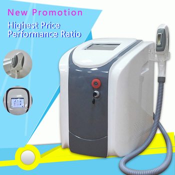 Beauty IPL Hair Removal Machine OPT Functions 3 in 1 Filters Skin Rejuvenation Acne Treatemnt Cold Gel For All Beauty Machines