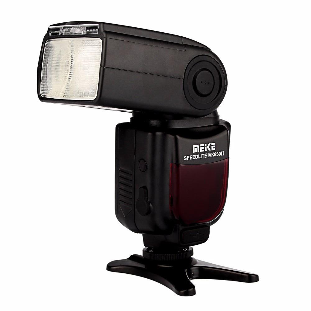Meike MK930 II Camera Flash Light Speedlite Flashes for Canon DSLR Camera Flashe as yongnuo YN-560 II YN560II meike brand mk 930 ii mk930 ii flash light speedlite for nikon canon 400d 450d 500d 550d 600d 650d as yongnuo yn 560 ii yn560ii