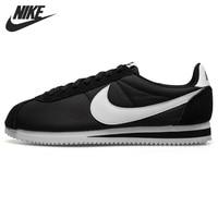 Original New Arrival 2018 NIKE CLASSIC CORTEZ NYLON Men's Running Shoes Sneakers