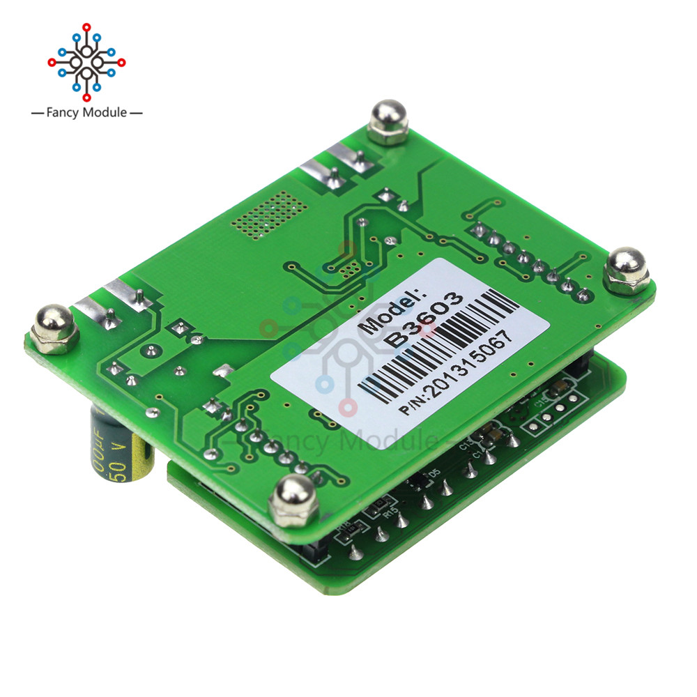 B3603 Nc Dc Power Supply Adjustable Step Down Module Voltage Ammeter Variable Circuit Together With 36v 3a 108w Charger
