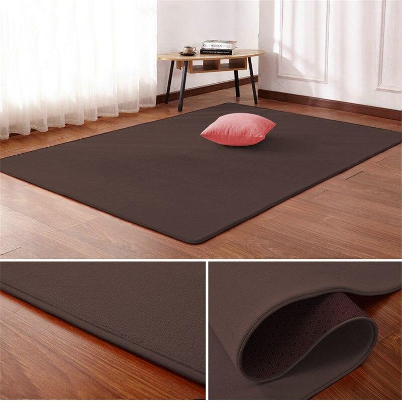 Nordic C Velvet Carpet Living Room