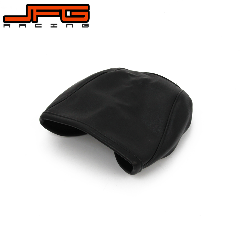 3.3 Inch 3.3'' Fuel Tank Oil Dirt Cover Guard Protector Protection For Harley Sportster 883 1200 Xl XL1200 mtsooning timing cover and 1 derby cover for harley davidson xlh 883 sportster 1986 2004 xl 883 sportster custom 1998 2008 883l