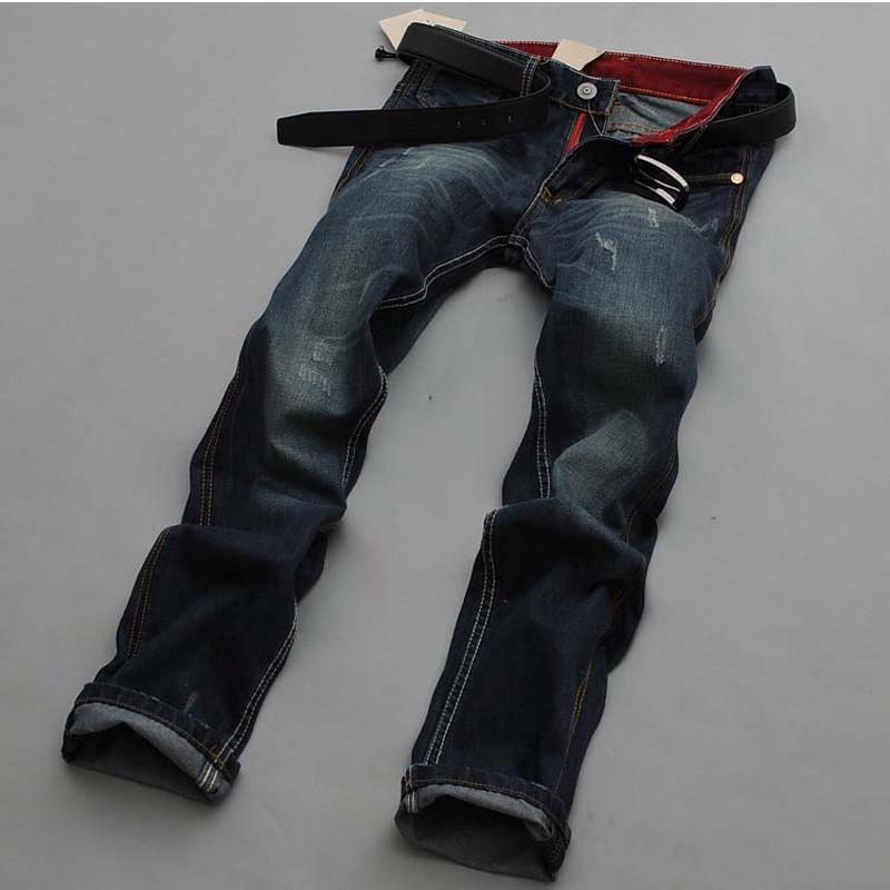 Fashion designer men   jeans   men brand   jeans   denim pants trousers   jeans   men   jeans   Famous Brand Size:28-40