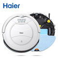2017Haier Smart Pathfinder Wireless Vacuum Cleaner Wet & Dry House Clean Floor Robot Cleaner Automatic Charging Sweeping Machine