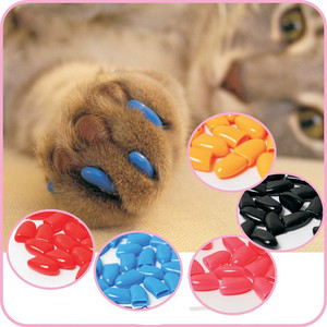 New Colorful 20pcs Cats Dogs P