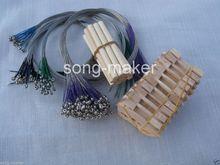 30pcs violin accessories strings,bridges,soundpost